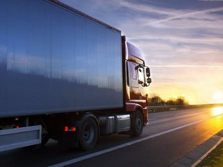 Maio registra R$482 bi em movimentação de cargas, aumento de 13% em relação a abril