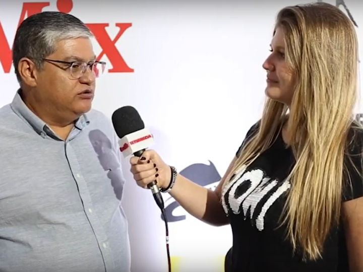 CITEC 2019 - Luiz Paulo Sant'Anna, Usina Cevasa