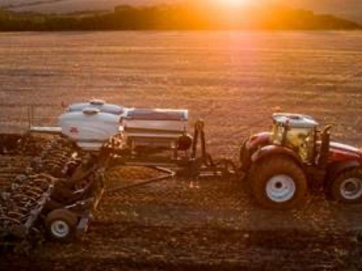 Massey Ferguson apresenta a mais nova plantadeira Momentum
