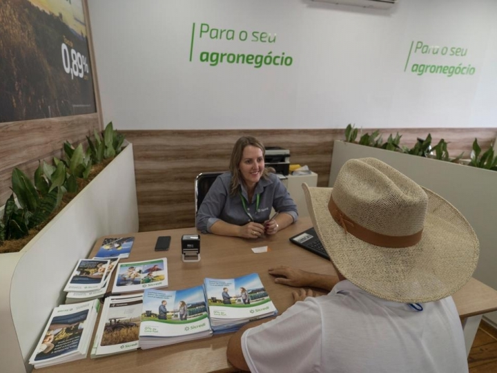 Sicredi prevê liberação R$ 22,9 bilhões para Plano Safra 2020/2021