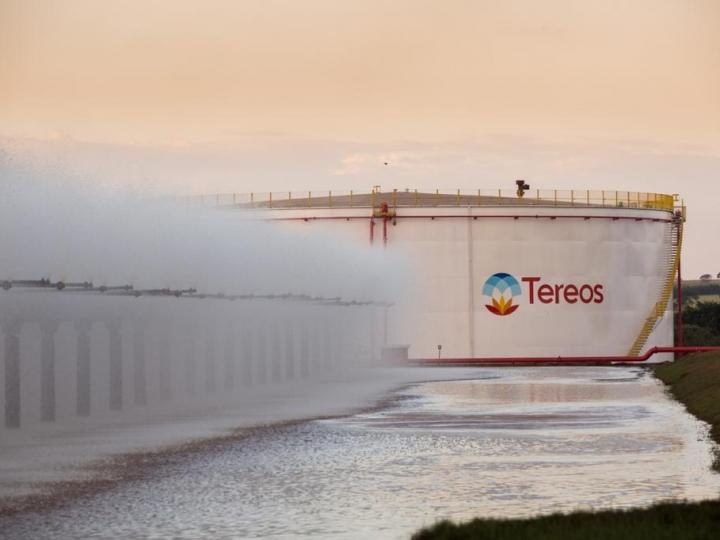 Tereos desenvolve ação para reduzir e reutilizar água em processos industriais