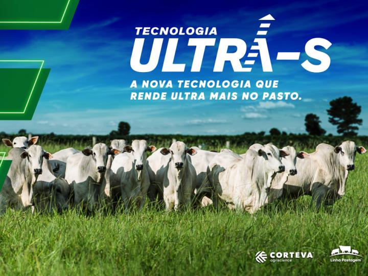 Corteva lança plataforma focada na sustentabilidade da pecuária e anuncia nova tecnologia para reduzir embalagem e emissão de CO2