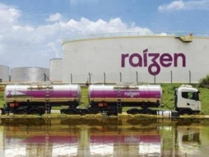 Raízen inaugura terminal de distribuição em São Luís que irá fortalecer oferta de combustíveis para Norte e Nordeste do País