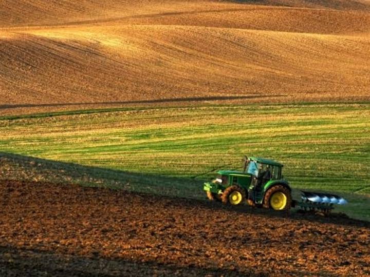 Mesmo durante a pandemia, superávit do agronegócio cresce 20%