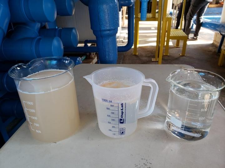 Projeto auxilia pequenos produtores de leite durante período de seca