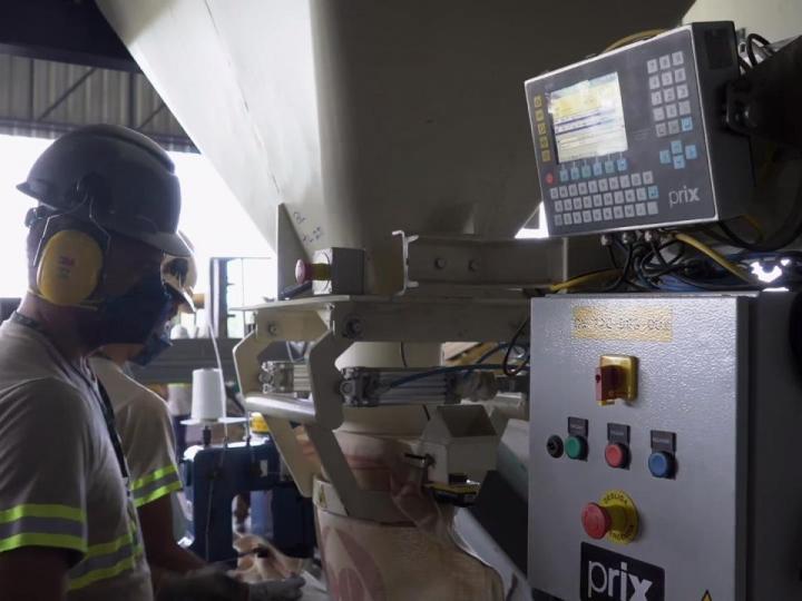 Cooxupé aposta na automação para se manter firme na liderança mundial entre as cooperativas de produtores de café