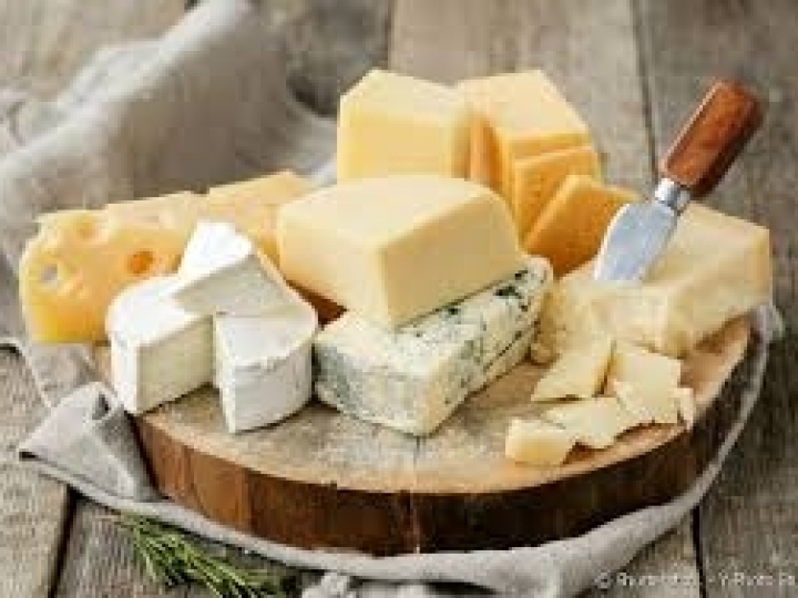 Novas normas de identidade e qualidade para queijos são publicadas