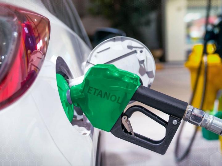 Preço do etanol registra variação de quase 15% entre os estados brasileiros durante o mês de julho
