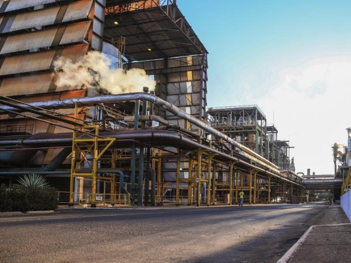 UISA bate recorde de produção de açúcar no primeiro trimestre da safra 2020/2021