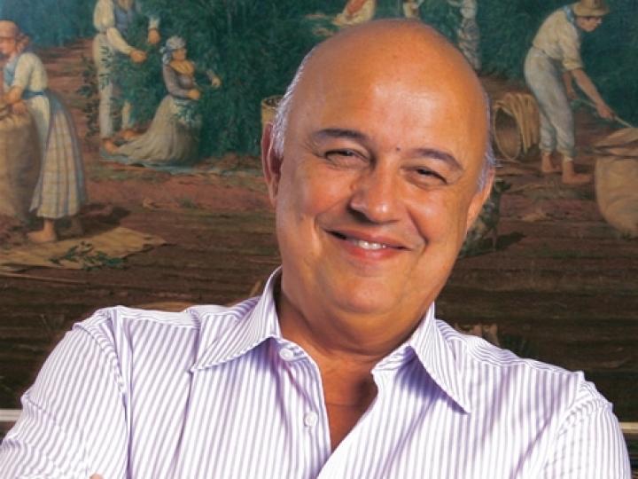 Cesario Ramalho é o presidente da Abramilho