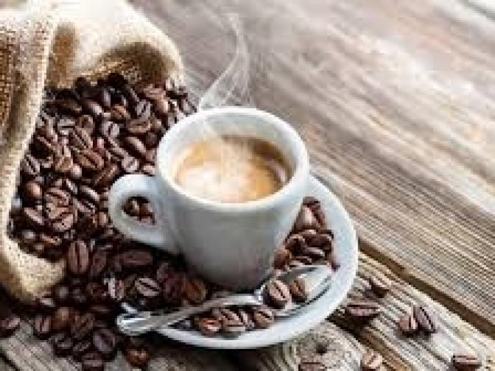 Pesquisa de campo levanta dados do café