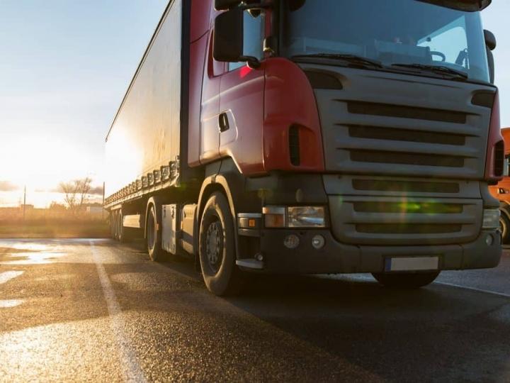 Em julho foram registrados R$633 bi em movimentação de cargas