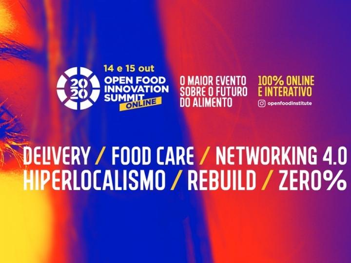 Maior evento sobre futuro do alimento amplia debate  sobre transformações em toda a cadeia