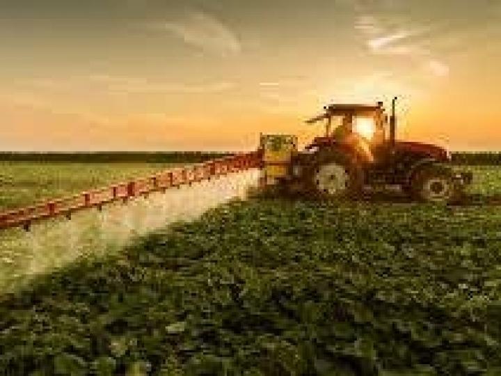 Saldo comercial do agro é recorde em 2020