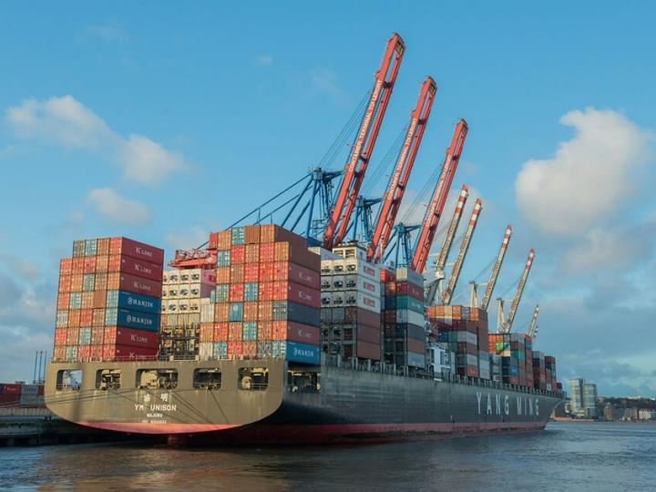 Exportações do agronegócio somam quase US$ 9 bi