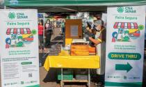 Brasília recebe segunda edição da Feira Segura Drive Thru no sábado