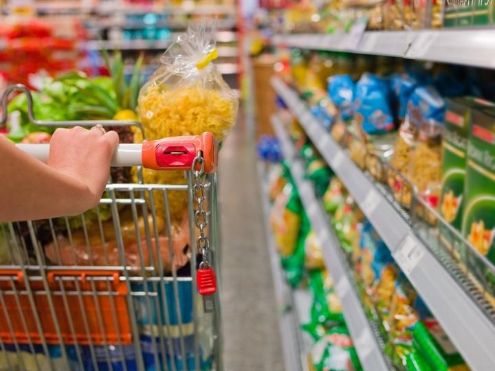 Governo de SP vai monitorar o preço dos alimentos