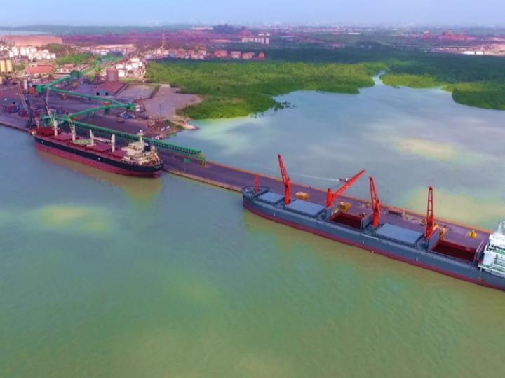 Redução de até 11% no frete aos portos do Arco Norte