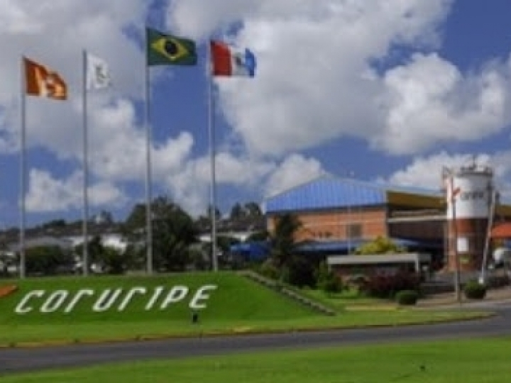Usina Coruripe investe R$ 70 milhões na construção de terminal rodoferroviário em Minas Gerais
