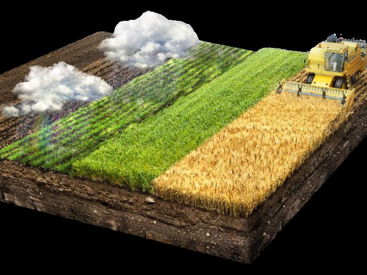 Fazendas inteligentes na AgroBit Brasil Evolution 2020