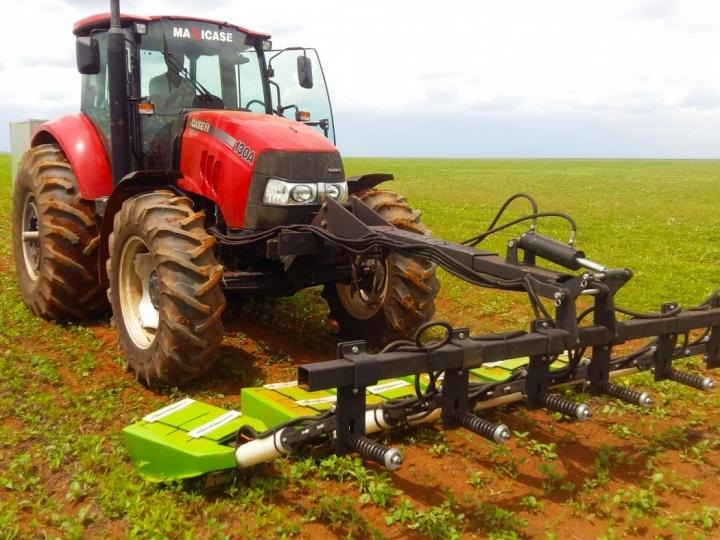 Tecnologia brasileira única no mundo contribui para a agricultura zero carbono