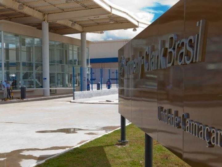Kimberly-Clark reduz a zero a destinação de resíduos para aterros em todas suas fábricas
