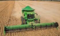 Plataforma gratuita para registro de máquinas agrícolas