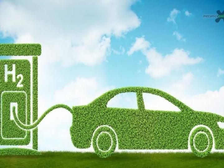 Produção de hidrogênio verde a partir de biocombustíveis