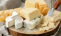 Fiscalização Sanitária apreende 1690 quilos de queijos clandestinos