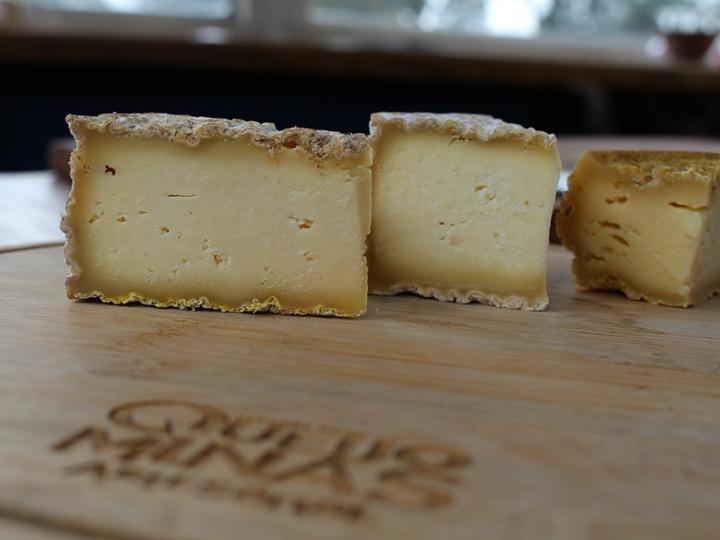 Ciência mostra como se forma o terroir do queijo minas artesanal do Serro