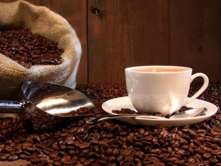 Previsão de baixa produção de café
