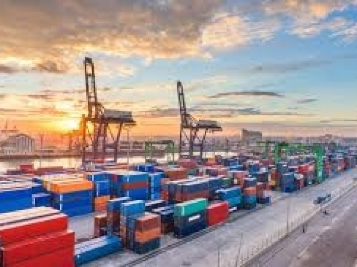 Exportações do agro ultrapassam barreira dos US$ 100bi