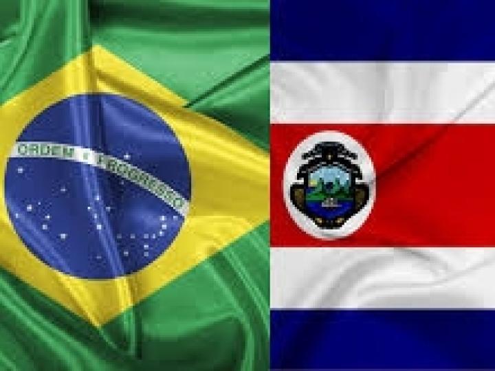 Missão técnica na Costa Rica busca oportunidades de cooperação internacional