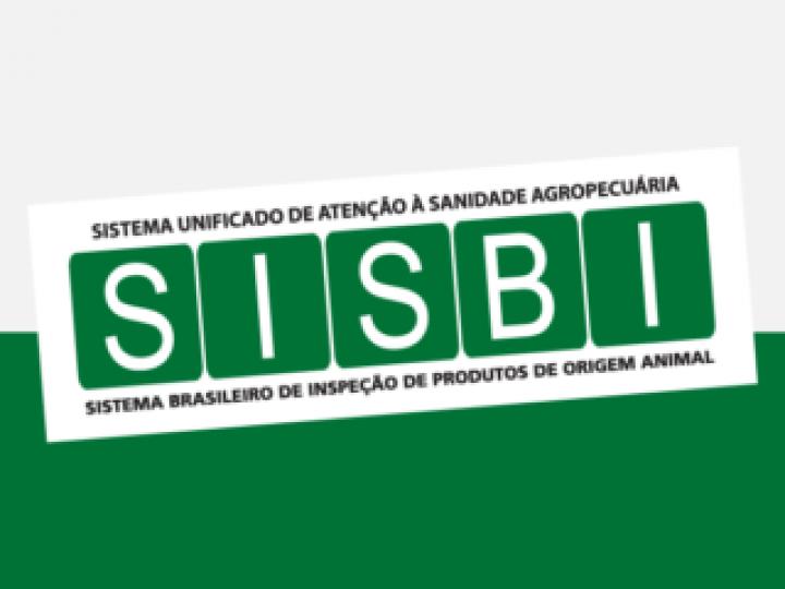 Santa Catarina completa o cadastro dos serviços de inspeção no e-Sisbi