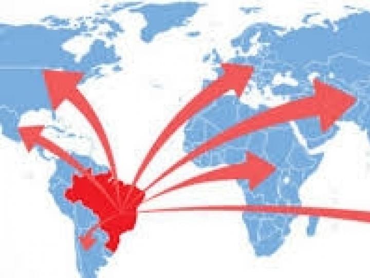 Exportações somam US$ 5,67bi em janeiro