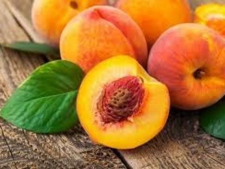 IAC desenvolve método de classificação por imagens digitais para evitar perdas em frutas de caroço