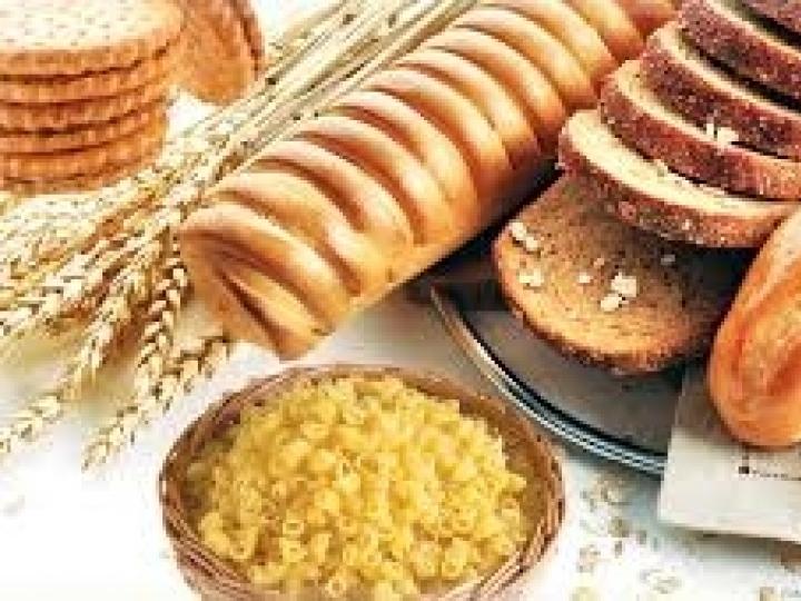 Biscoitos, massas , pães e bolos industrializados faturam USD 196,3 mi