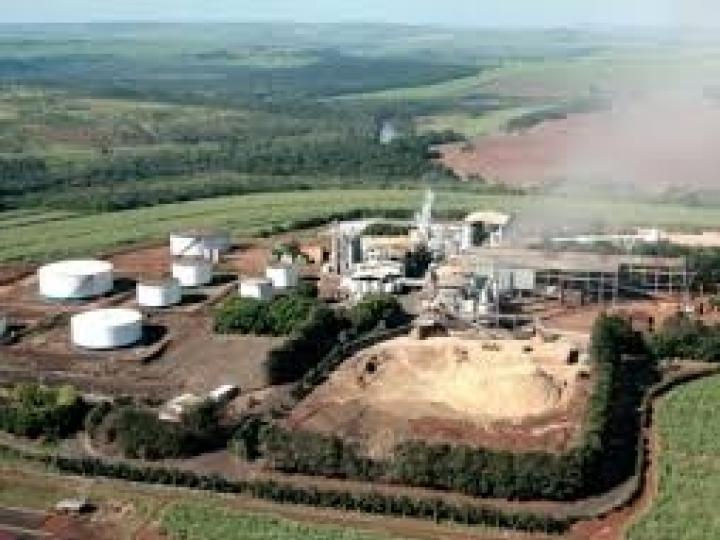 Usina Batatais planeja moer 4,1 milhões de toneladas de cana-de-açúcar na safra 2021/2022