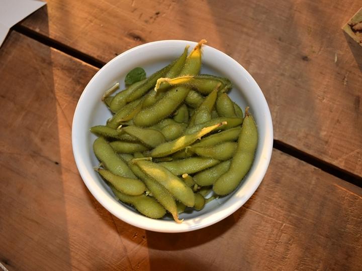 Desenvolvida primeira soja brasileira para ser consumida como edamame, alimento popular no oriente