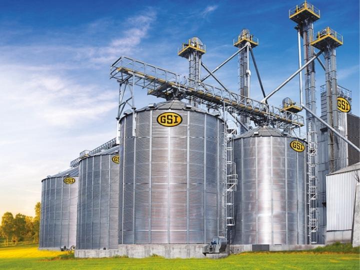 Silos personalizados aumentam rentabilidade do produtor rural