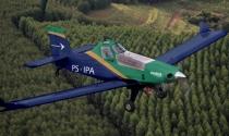 Embraer anuncia a venda de mais 19 aeronaves Ipanema