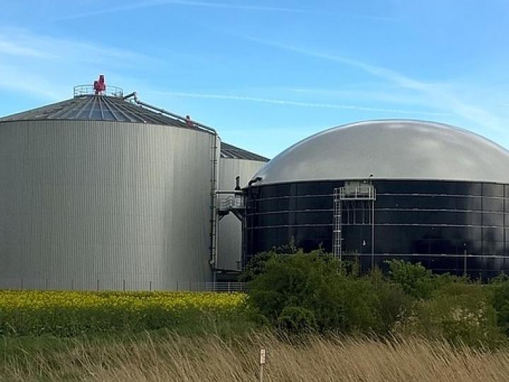 Setor de biogás cresceu 27% em 2020 com incentivo de cooperativas agropecuárias e empresas