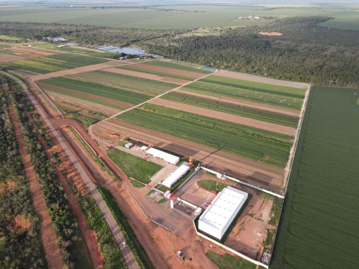 IHARA investe em dois novos Centros de Pesquisa e Desenvolvimento para o setor agrícola