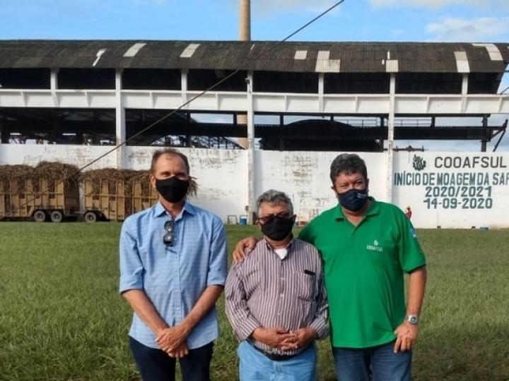 TJPE protege empregos ao restaurar lei fiscal para usina gerida por canavieiros