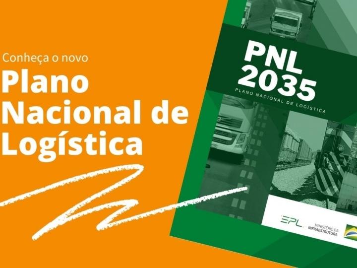 Setor produtivo e governo debatem logística 2035
