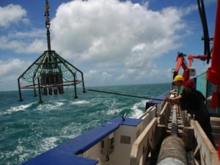 Sedimentos marinhos explicam como parte do Nordeste semiárida