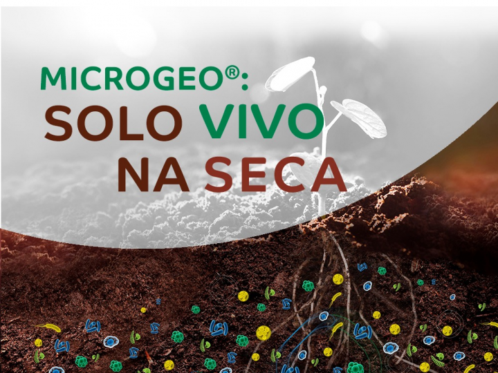 Adubação biológica reduz efeitos da seca em produtores de todo o Brasil
