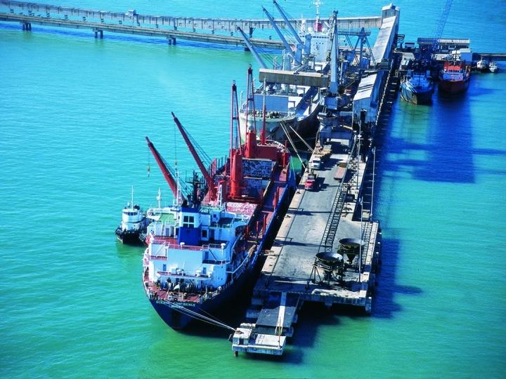 Terminal portuário operado pela VLI no Sergipe se consolida como rota de exportação para o agro
