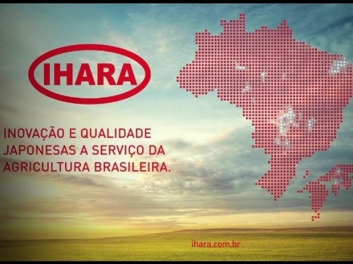 IHARA abre inscrições para contratação de profissionais para atuar no setor do Agronegócio