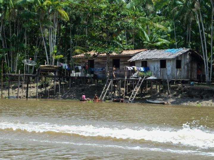 Conab contrata frete para levar mais alimentos a ribeirinhos da Amazônia